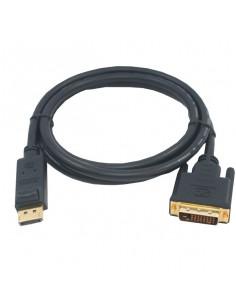 M-Cab 7003470 video cable adapter 2 m DisplayPort DVI Black