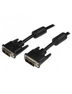 StarTech.com 2m DVI-D Single Link Cable - M M