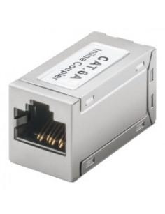 M-Cab 7200353 wire connector RJ-45 Aluminium