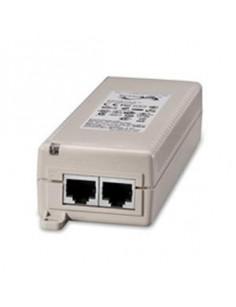 Microsemi PD-3501G AC PoE adapter Gigabit Ethernet 48 V