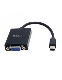StarTech.com Mini DisplayPort to VGA Video Adapter Converter