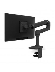 "Ergotron LX Series 45-241-224 monitor mount   stand 86.4 cm (34"") Clamp Bolt-through Black"