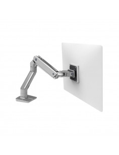 "Ergotron 45-475-216 monitor mount   stand 106.7 cm (42"") Bolt-through White"
