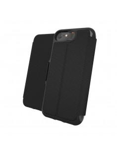 "GEAR4 Oxford Eco mobile phone case 11.9 cm (4.7"") Folio Black"