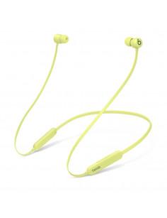 Apple Beats Flex Headphones In-ear, Neck-band Yellow Bluetooth