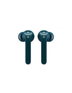 Fresh 'n Rebel Twins Tip Headset In-ear Blue Bluetooth