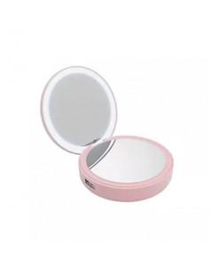 Lotta Power Make-up mirror power bank Rose Lithium Polymer (LiPo) 4000 mAh