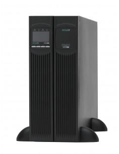 ONLINE USV-Systeme X6000BP UPS battery cabinet Rackmount Tower