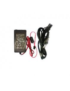 Lantronix P22E0 power adapter inverter Indoor Black