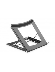"Digitus DA-90368 notebook stand Black 38.1 cm (15"")"