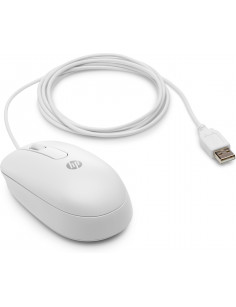 HP USB Grey v2 Mouse