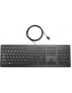 HP USB Premium Keyboard