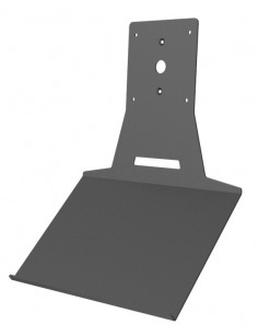 Compulocks UKBTRAYW multimedia cart stand White