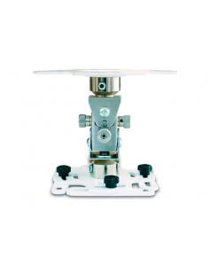 NEC PJ01UCM project mount Ceiling Stainless steel, White