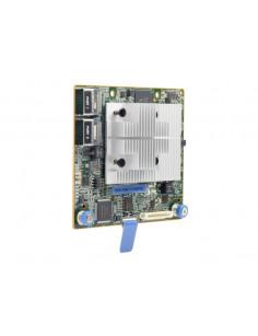 Hewlett Packard Enterprise P408i-a SR Gen10 RAID controller PCI Express x8 3.0 12 Gbit s