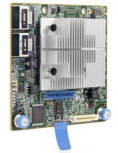 Hewlett Packard Enterprise SmartArray E208i-a SR Gen10 RAID controller 12 Gbit s