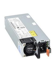 Lenovo 4P57A12649 power supply unit 450 W Black, Metallic