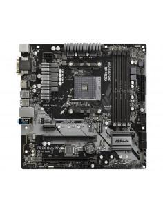 Asrock B450M Pro4 AMD B450 Socket AM4 micro ATX