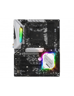 Asrock B450 Steel Legend AMD B450 Socket AM4 ATX