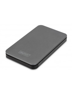 "Digitus DA-71113-1 storage drive enclosure 2.5"" HDD SSD enclosure Grey"