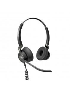 Jabra Engage 50 Stereo Headset Head-band Black USB Type-C