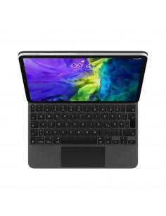 Apple MXQT2D A mobile device keyboard QWERTZ German Black