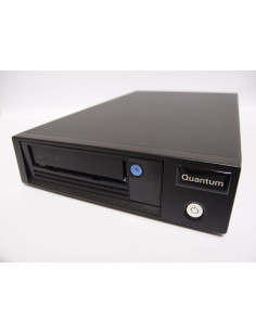 Quantum LTO-6 Half Height Model C tape drive Internal