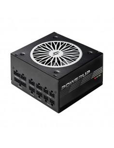 Chieftec GPX-750FC power supply unit 750 W 20+4 pin ATX ATX Black