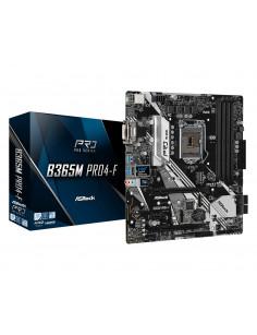 Asrock B365M PRO4-F Intel B365 LGA 1151 (Socket H4) micro ATX