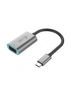 i-tec Metal USB-C VGA Adapter 1080p 60Hz