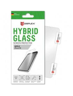 Displex Hybrid Glass Clear screen protector Mobile phone Smartphone Apple 1 pc(s)
