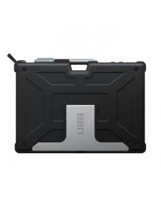 "Urban Armor Gear UAG-SFPRO4-BLK-VP tablet case 31.2 cm (12.3"") Folio Black"