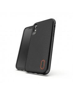 "ZAGG Battersea mobile phone case 15.5 cm (6.1"") Cover Black"