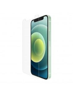 Belkin ScreenForce UltraGlass Clear screen protector Mobile phone Smartphone Apple 1 pc(s)