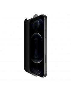 Belkin ScreenForce Clear screen protector Mobile phone Smartphone Apple 1 pc(s)
