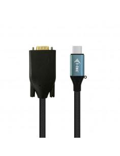 i-tec USB-C VGA Cable Adapter 1080p   60 Hz 150cm