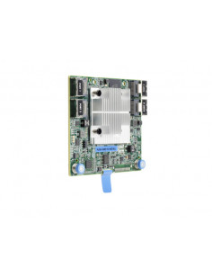 Hewlett Packard Enterprise SmartArray P816i-a SR Gen10 RAID controller PCI Express x8 3.0 12 Gbit s