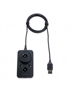 Jabra Engage Link remote control Wired Audio Press buttons