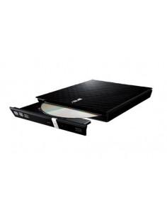 ASUS SDRW-08D2S-U Lite optical disc drive DVD±R RW Black