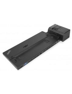 Lenovo 40AJ0135EU notebook dock port replicator Docking Black