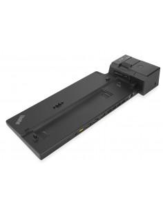Lenovo 40AH0135EU notebook dock port replicator Docking Black