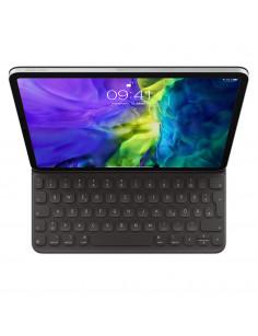 Apple MXNK2D A mobile device keyboard Black QWERTZ German