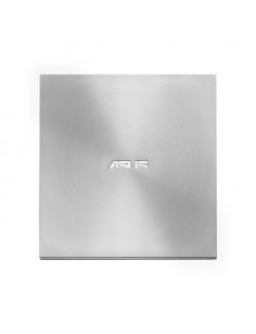 ASUS SDRW-08U7M-U optical disc drive DVD±RW Silver