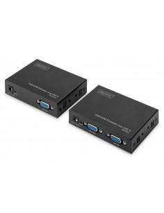 Digitus DS-51201 KVM extender Transmitter & receiver
