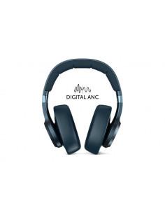Fresh 'n Rebel Clam ANC DGTL Headset Head-band 3.5 mm connector Bluetooth Blue