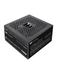 Thermaltake Toughpower PF1 power supply unit 850 W 24-pin ATX ATX Black