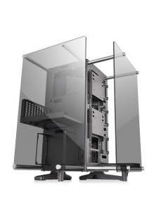 Thermaltake Core P90 Midi Tower Black, Transparent