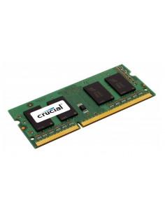 Crucial 8GB DDR3 SODIMM memory module 1 x 8 GB DDR3L 1600 MHz
