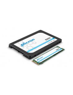 Micron 5300 PRO M.2 1920 GB Serial ATA III 3D TLC