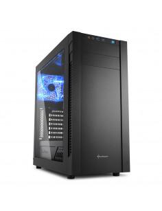 Sharkoon S25-W Midi Tower Black